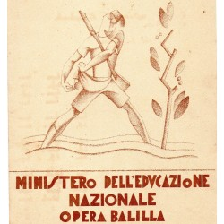 1931-1932, anno X Era Fascista
