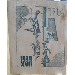TESSERA DELLA CONFEDERAZIONE NAZIONALE FASCISTA DEGLI AGRICOLTORI, PANNARANO, BENEVENTO, 1939
